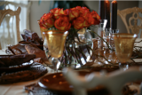 Gathering Around the Table and Designing Intimate Surroundings