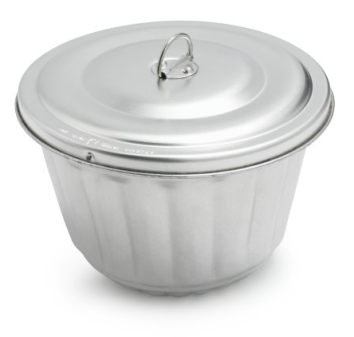 Steamed Pudding Mold